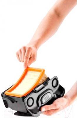Пылесос Karcher MV 6 P Premium / WD 6 P Premium (1.348-271.0) - фильтр тонкой очистки