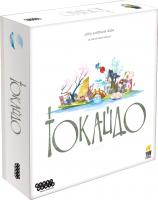 Настольная игра Мир Хобби Токайдо -