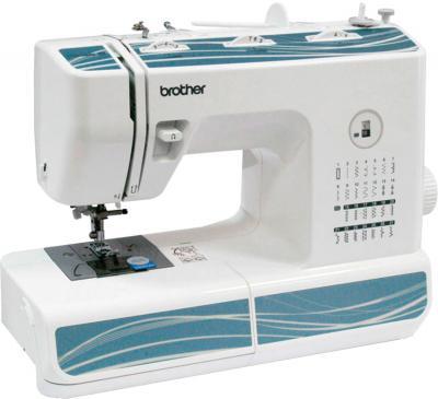 Швейная машина Brother Classic 30 - общий вид