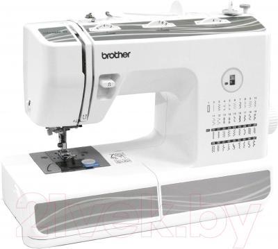 Швейная машина Brother Classic 40 - общий вид