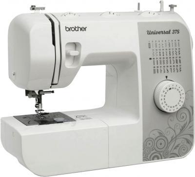 Швейная машина Brother Universal 37S - общий вид