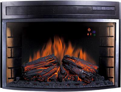 Электрокамин Royal Flame Panoramic 33W LED FX - общий вид
