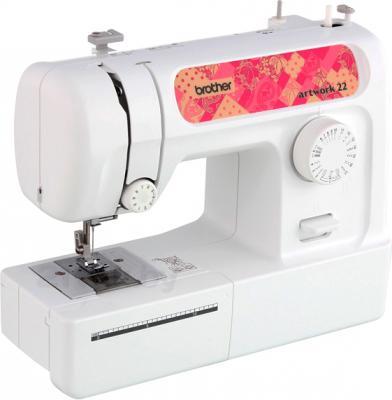 Швейная машина Brother Artwork 22 - общий вид
