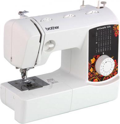 Швейная машина Brother Artwork 33A - общий вид