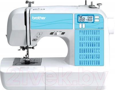 Швейная машина Brother SM-360E - общий вид