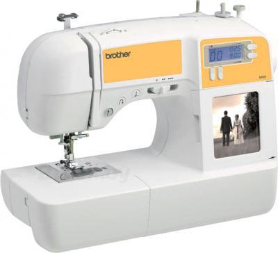 Швейная машина Brother MS60E - общий вид