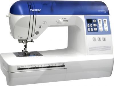 Швейная машина Brother Innov-is 250 - общий вид