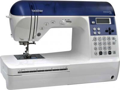 Швейная машина Brother Innov-is 450 - общий вид