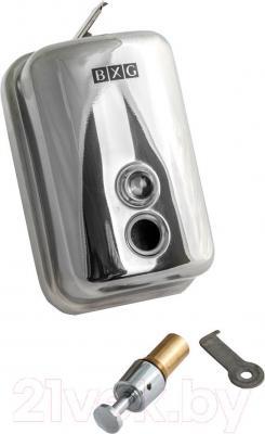 Дозатор жидкого мыла BXG SD H1-500