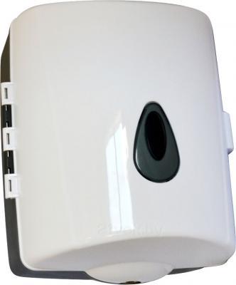 Диспенсер для бумажных полотенец BXG PDC-8020 - общий вид