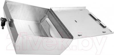 Диспенсер для бумажных полотенец BXG PD-5003А