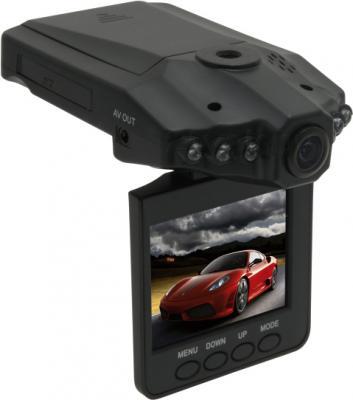 Автомобильный видеорегистратор Explay DVR-002 - общий вид