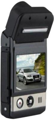 Автомобильный видеорегистратор Explay DVR-014 - дисплей