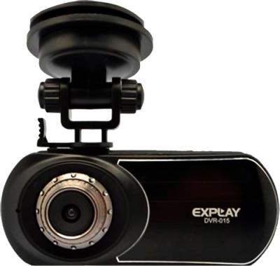 Автомобильный видеорегистратор Explay DVR-015 - общий вид