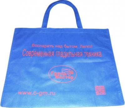 Отпариватель Grand Master GM-S200 (серый) - сумка