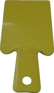 Отпариватель Grand Master GM-LT5 (красный) - доска с подхватом для руки
