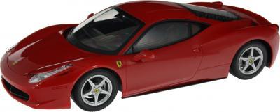 Радиоуправляемая игрушка MJX Ferrari 458 Italia - общий вид