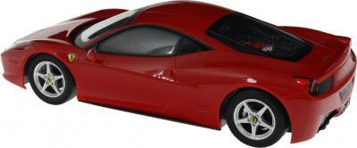 Радиоуправляемая игрушка MJX Ferrari 458 Italia - вид сзади