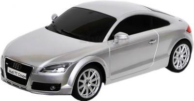 Радиоуправляемая игрушка MJX Audi TT (Silver) - общий вид