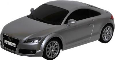 Радиоуправляемая игрушка MJX Audi TT (Black) - общий вид