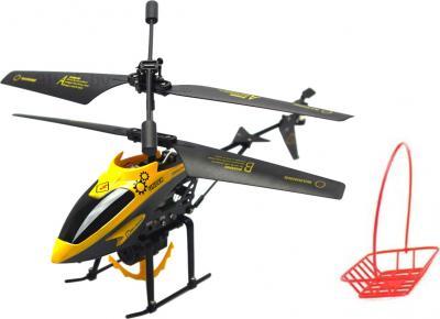 Игрушка на пульте управления WLtoys Вертолет V388 - общий вид