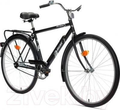 Велосипед Aist 28-130 (черный)