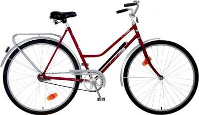 Велосипед Aist 112-314 (красный) - общий вид