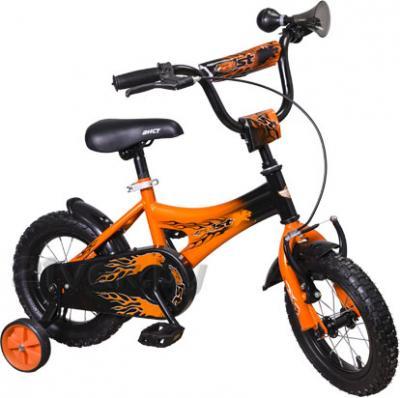 Детский велосипед Aist KB12-12 (Orange) - общий вид
