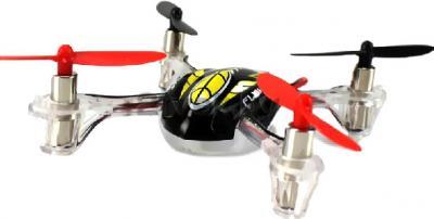Радиоуправляемая игрушка WLtoys Квадрокоптер V242 - общий вид