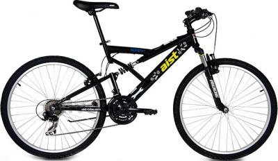 Велосипед Aist 26-670 Screw (M, черный) - общий вид