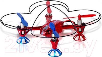 Радиоуправляемая игрушка WLtoys Квадрокоптер V252 - общий вид