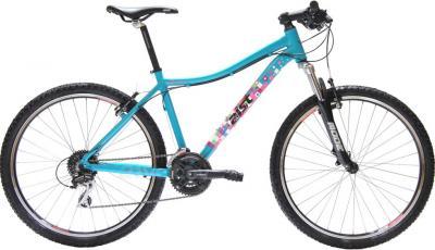 Велосипед Aist 26-650 Uprise (S, синий) - общий вид