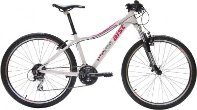 Велосипед Aist 26-650 Daisy Chain (L, белый) - общий вид