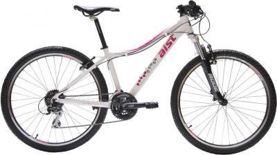 Велосипед Aist 26-650 Daisy Chain (M, белый) - общий вид