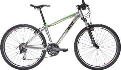 Велосипед Aist 26-630 Okey Dokey (L, серебро) - общий вид