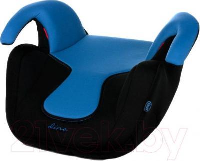 Автокресло 4Baby Dino (синий) - общий вид