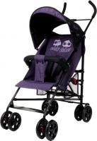 Детская прогулочная коляска 4Baby Rio (фиолетовый) -