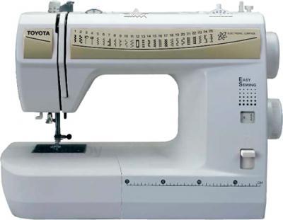 Швейная машина Toyota ES 325 - общий вид