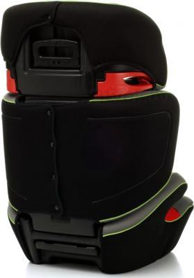 Автокресло 4Baby Vito (черный) - вид сзади