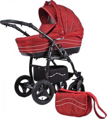 Детская универсальная коляска Adbor Marsel Lena 15 - общий вид