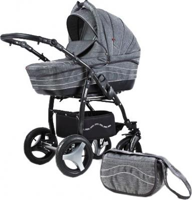 Детская универсальная коляска Adbor Marsel Lena 53 - общий вид