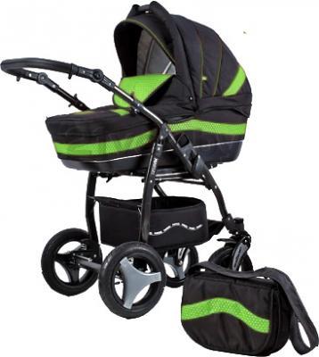 Детская универсальная коляска Adbor Marsel Crystal 03 - общий вид