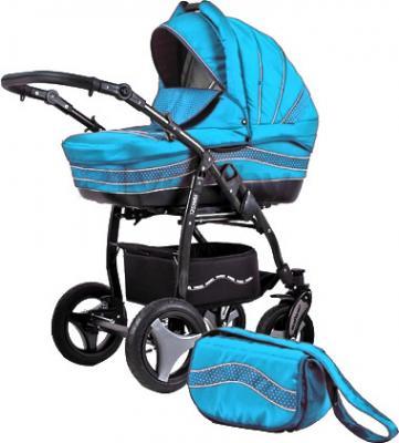 Детская универсальная коляска Adbor Marsel Crystal 07 - общий вид