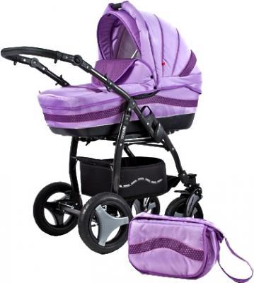 Детская универсальная коляска Adbor Marsel Crystal 08 - общий вид