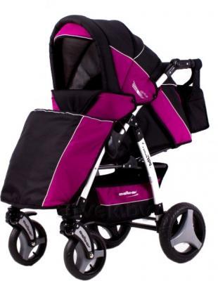 Детская прогулочная коляска Adbor ML Sport 111 - общий вид
