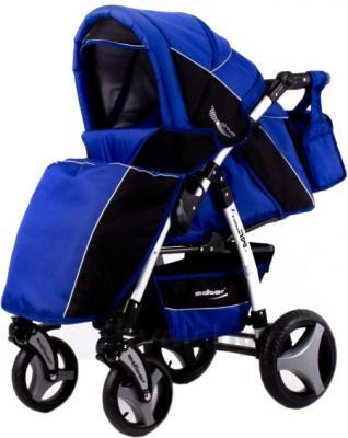 Детская прогулочная коляска Adbor ML Sport 113A - общий вид