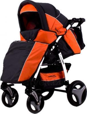 Детская прогулочная коляска Adbor ML Sport 2 - общий вид