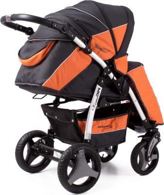 Детская прогулочная коляска Adbor ML Sport 52 - прогулочная (цвет 02  )