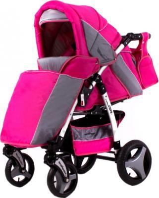 Детская прогулочная коляска Adbor ML Sport 53 - общий вид