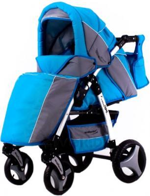 Детская прогулочная коляска Adbor ML Sport 69 - общий вид